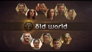 Постер Old World